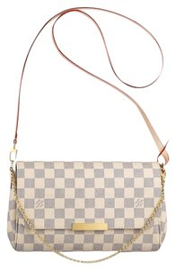 Louis Vuitton Fall Favorite Party Monogram Damier Cross Body Bag