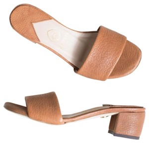 Brother Vellies Brown Sandals