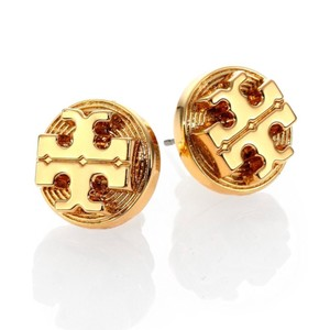 Tory Burch Brand New! Tory Burch logo Earring