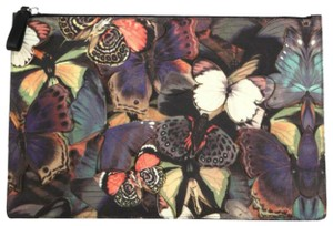 Valentino Butterfly Clutch