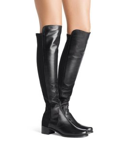 La Canadienne Otk Black Boots