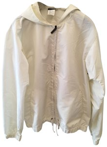 Michael Kors Collection Off- white Jacket
