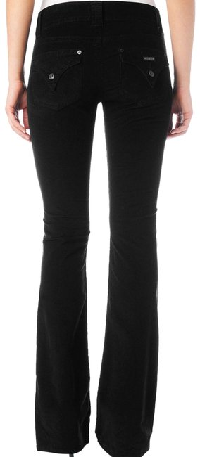 Item - Black Signature Boot Cut Jeans Size 29 (6, M)