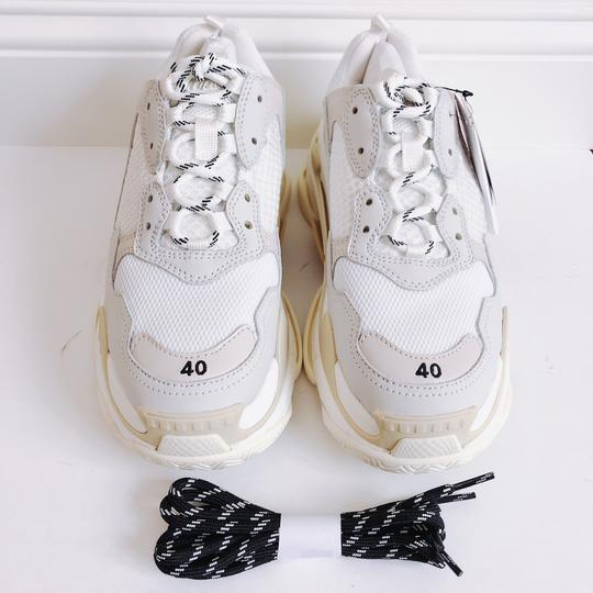 Balenciaga Athletic Image 11