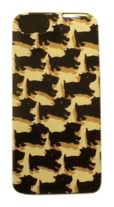 Kate Spade Hardshell Case For Apple iPhone 5 Scottie Dogs