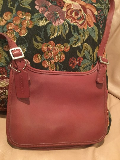Coach Vintage Legacy 9142 Cross Body Bag