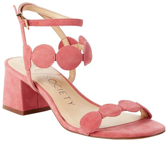 Preload https://item5.tradesy.com/images/sole-society-pink-shea-strappy-heeled-sandal-wedges-size-us-75-regular-m-b-24049419-0-1.jpg?width=440&height=440