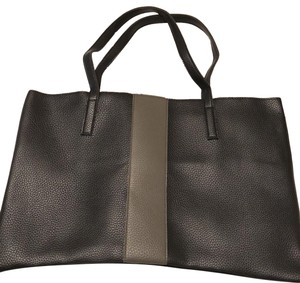 Vegan leather Shopping Tote Tote