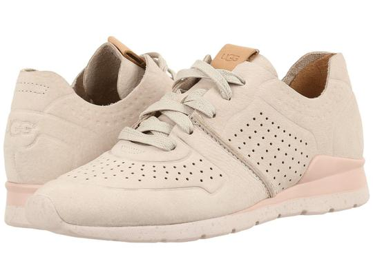Preload https://item4.tradesy.com/images/ugg-australia-ceramic-women-s-tye-lace-up-leather-perforated-sneakers-1016674-bootsbooties-size-us-6-24049443-0-0.jpg?width=440&height=440