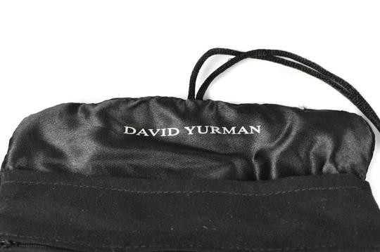 David Yurman David Yurman Black Velvet Jewelry Pouch