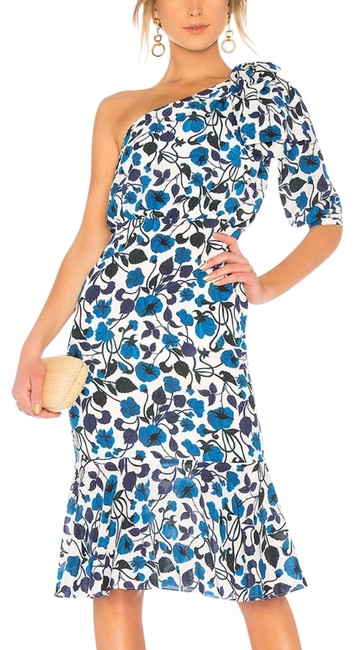 SALONI Dress