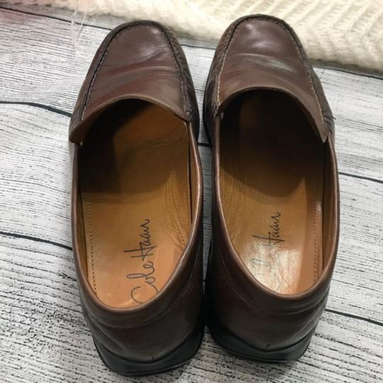 Cole Haan Brown Formal