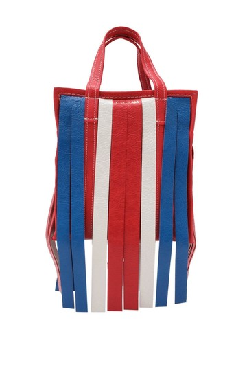 Preload https://item3.tradesy.com/images/balenciaga-fringes-shopper-xs-blue-multicolor-red-tote-24049517-0-0.jpg?width=440&height=440