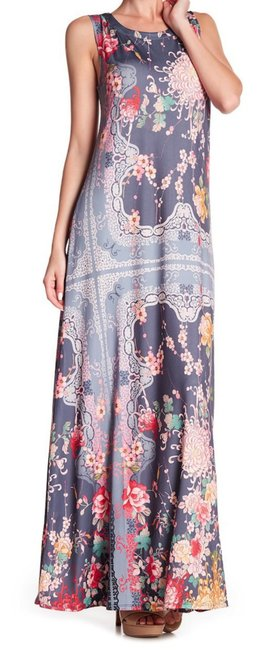 Preload https://item3.tradesy.com/images/johnny-was-multicolor-flowy-patterned-long-casual-maxi-dress-size-6-s-24049537-0-1.jpg?width=400&height=650