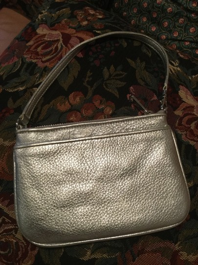 Michael Kors Sequence Mk Sequence Wristlet in silver
