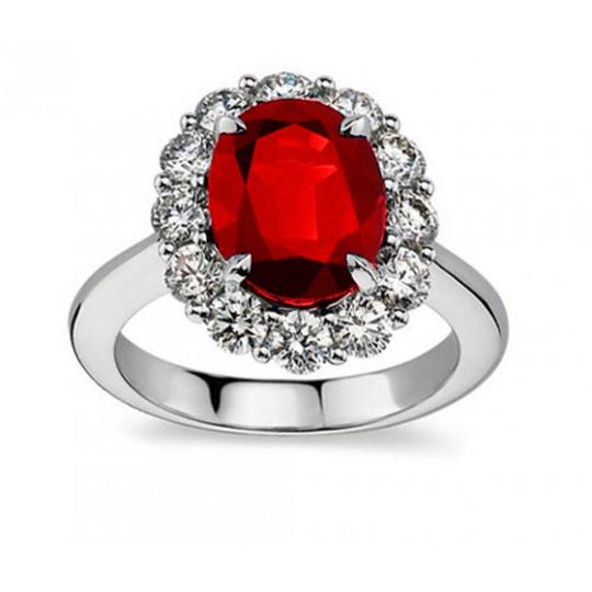 Preload https://item3.tradesy.com/images/madina-jewelry-white-709-ct-oval-shape-ruby-and-diamond-anniversary-ring-24049547-0-0.jpg?width=440&height=440