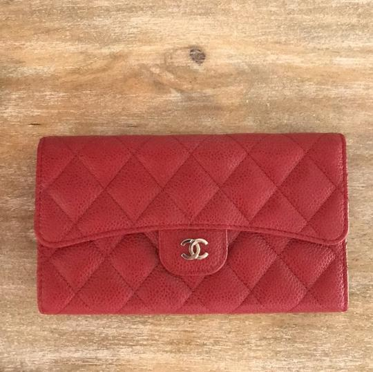 Chanel CHANEL Classic Flap Wallet