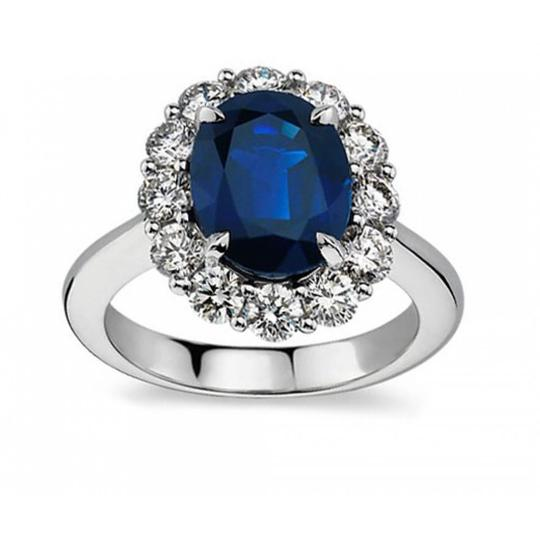 Preload https://item2.tradesy.com/images/madina-jewelry-white-728-ct-oval-shape-sapphire-and-diamond-engagement-ring-24049616-0-0.jpg?width=440&height=440