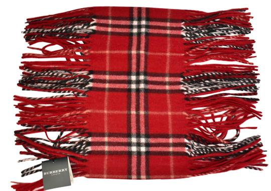 Preload https://item3.tradesy.com/images/burberry-london-red-nova-check-cashmere-long-np-scarfwrap-24049632-0-1.jpg?width=440&height=440
