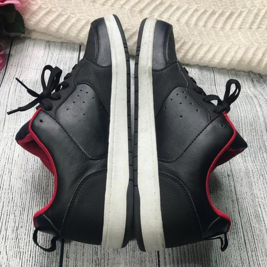 And1 Lace-up Black Athletic