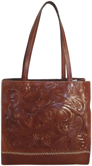 Preload https://img-static.tradesy.com/item/24049655/patricia-nash-designs-new-large-floral-tooling-collection-shoulder-cognac-brown-leather-tote-0-2-540-540.jpg