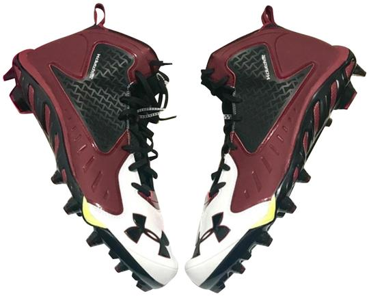 Preload https://item2.tradesy.com/images/under-armour-maroon-clutch-fit-black-cleats-new-15-33-cm-sneakers-size-us-13-regular-m-b-24049666-0-1.jpg?width=440&height=440