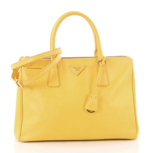 Yellow Prada Bags - Up to 90% off at Tradesy (Page 2) 6c93aac12ae14