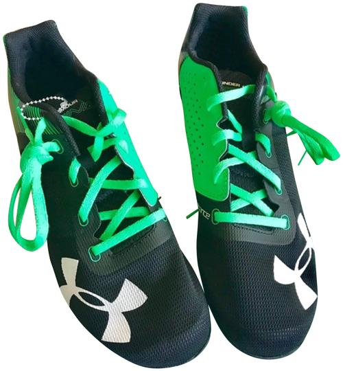 Preload https://item2.tradesy.com/images/under-armour-blackgreen-black-distance-spike-sneakers-sneakers-size-us-10-regular-m-b-24049696-0-1.jpg?width=440&height=440