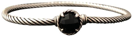 Preload https://item3.tradesy.com/images/david-yurman-black-onyx-chatelainer-with-bracelet-24049697-0-1.jpg?width=440&height=440