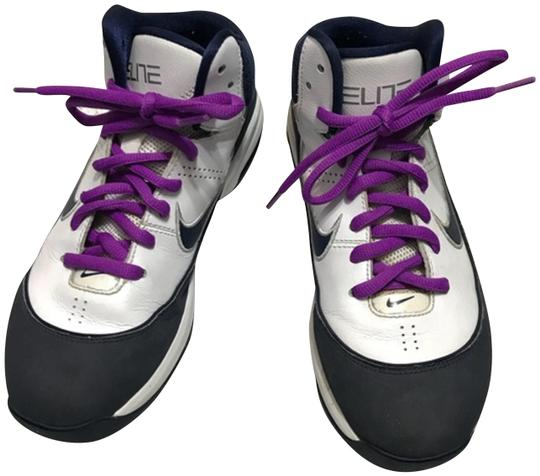 Preload https://item5.tradesy.com/images/nike-navywhite-elite-high-cut-lace-up-basketball-sneakers-sneakers-size-us-75-regular-m-b-24049714-0-1.jpg?width=440&height=440