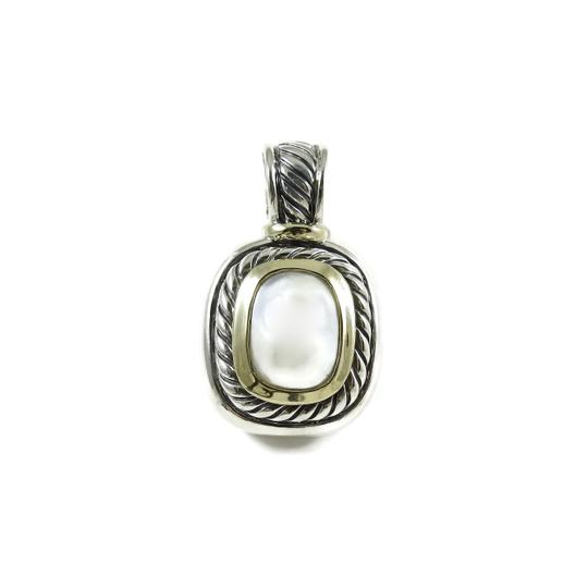 Preload https://item3.tradesy.com/images/david-yurman-silver-gold-white-sterling-14k-small-mabe-pearl-albion-enhancer-necklace-24049752-0-0.jpg?width=440&height=440