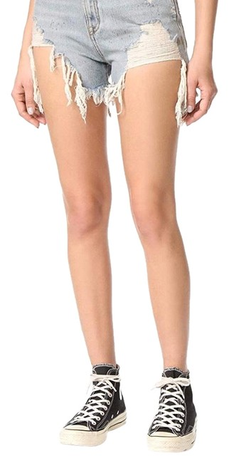 Preload https://item3.tradesy.com/images/r13-distressed-shredded-slouch-denim-shorts-size-0-xs-25-24049822-0-1.jpg?width=400&height=650
