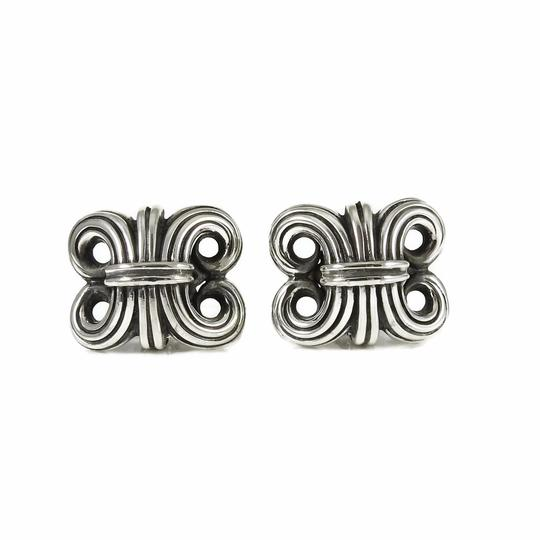Preload https://item5.tradesy.com/images/lagos-silver-vintage-sterling-wheat-earrings-24049829-0-0.jpg?width=440&height=440