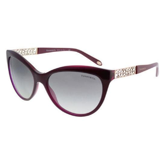 Preload https://item2.tradesy.com/images/tiffany-and-co-pearl-plum-cat-eye-style-women-s-tf-4119-81733c-grey-gradient-lens-sunglasses-24049851-0-0.jpg?width=440&height=440