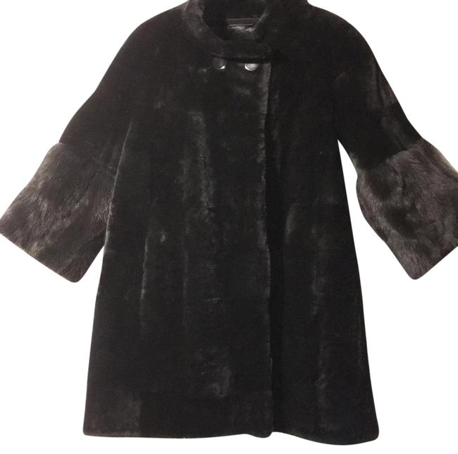 Preload https://item3.tradesy.com/images/armani-collezioni-black-lux-shearling-with-34-sleeve-toscana-trim-coat-size-10-m-24049852-0-1.jpg?width=400&height=650