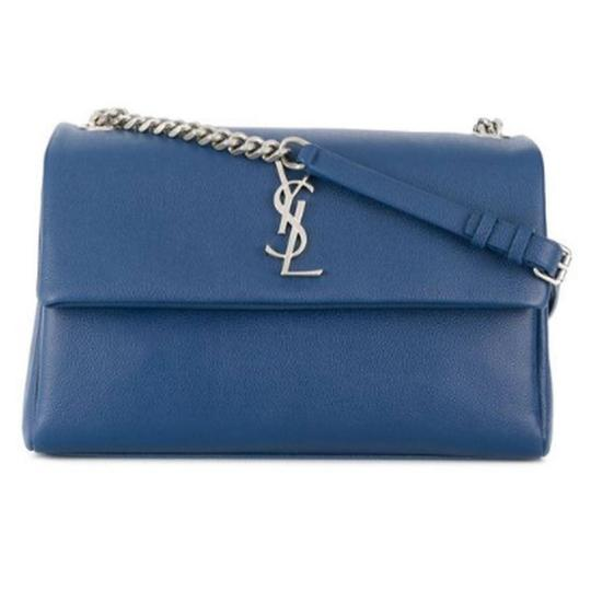 Preload https://img-static.tradesy.com/item/24049869/saint-laurent-monogram-west-medium-hollywood-blue-leather-shoulder-bag-0-1-540-540.jpg