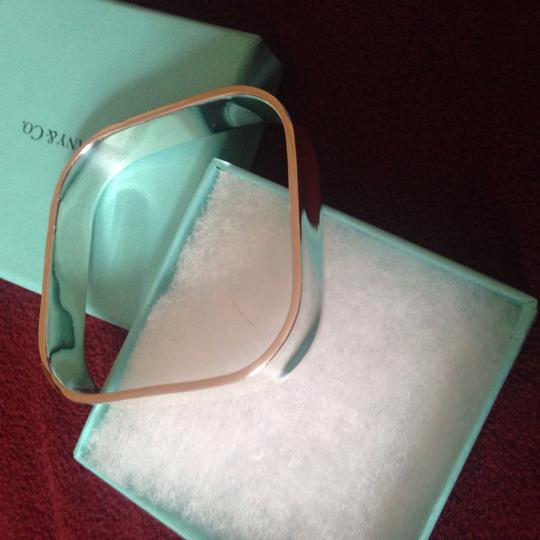 Tiffany & Co. Tiffany&co square bangle (sale today only)