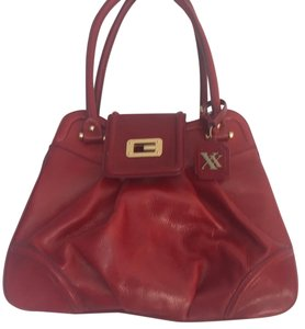 Maxx New York Tote in Red