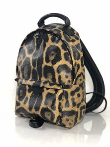 Louis Vuitton Lv Palm Springs Palm Springs Animal Print Limited Edition Backpack