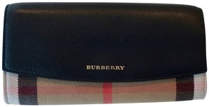 Burberry Burberry 'Porter' Continental Wallet