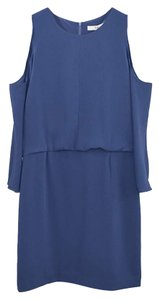 Tibi Spring Summer Night Out Evening Formal Dress