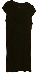 Toad&Co short dress Black on Tradesy
