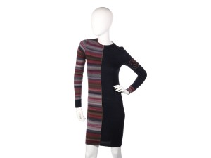 Chanel short dress Multicolor Striped Headband Cc Ch.ep0814.21 on Tradesy
