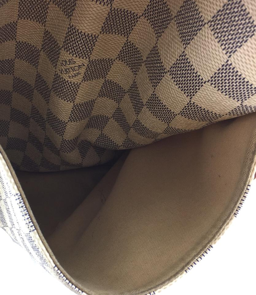 Louis Vuitton Totally  22410 Mm Zip Zipper Top Tote Work Everyday ... 7a2db4ddf5