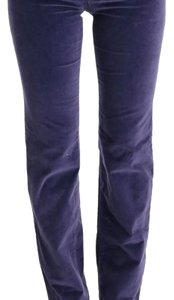 Ermanno Scervino D30304-1 Women's Regular Fit Stretch Casual Skinny Jeans