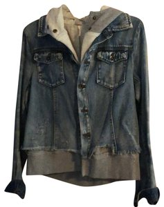 230c1006e1 Free People Denim Jackets - Up to 80% off at Tradesy (Page 2)
