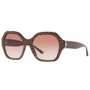 bfd527064dea Tory Burch Sunglasses on Sale - Up to 70% off at Tradesy