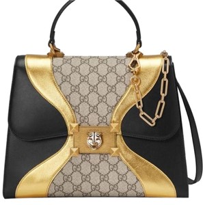 1f7c3a62fa3 Gold Gucci Bags - Up to 90% off at Tradesy (Page 2)
