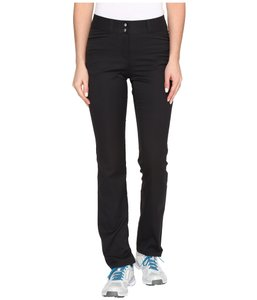adidas Golf Links Relaxed Pants Black