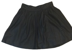 VEDA Mini Skirt black
